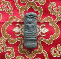 Phra Somdej Muan Great Amulet - Very Venerable LP Thongpoon