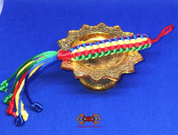 Protective amulet for traveler - Tradition Bönpo.