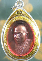 Alchemical Medal of His Holiness Somet Phra Sangharaj