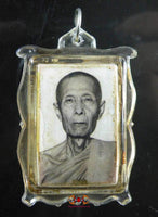 Roop Lor Amulet del Very Venerable LP Toe Intasuwanno