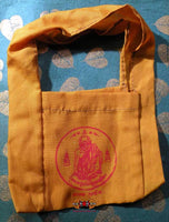 Magic bag of fortune Krapaow Ngern - Most Venerable LP Muang.
