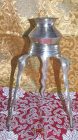 Tripod of offering for shiva lingam