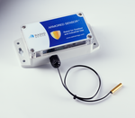 IP67 LoRa Temperature Sensor with External Probe