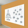 Christmas Wall Art Canvas Print