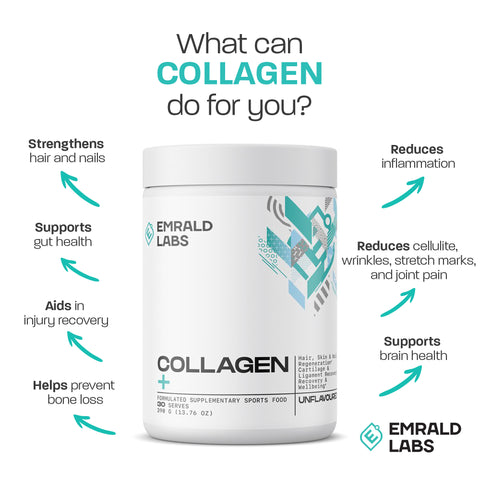 Emrald Labs Collagen