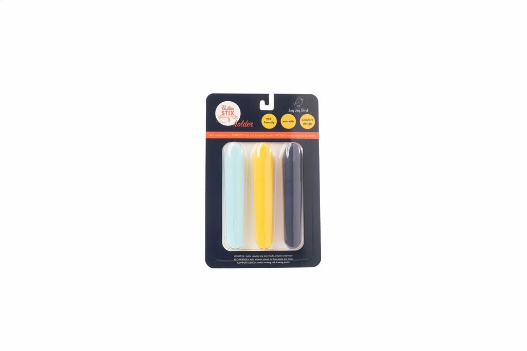 3 PACK OF BUTTERSTIX® HOLDERS