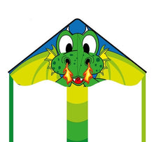 "Load image into Gallery viewer, 33"" Dragon Kite"