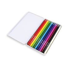Load image into Gallery viewer, Color Core Colored Pencils (12pc)