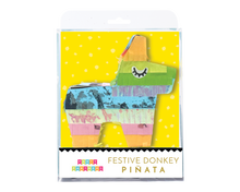 Load image into Gallery viewer, Donkey Mini Piñata