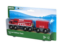 Load image into Gallery viewer, BRIO Special Edition Train (2019)