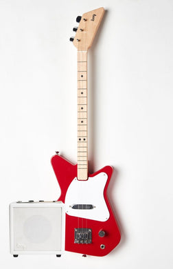Loog Pro Electric Guitar with Amp