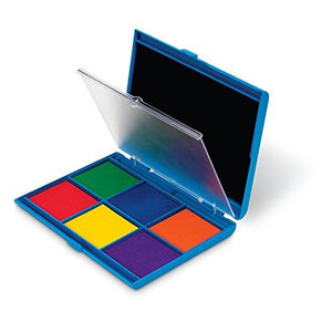 7-Color Dual Stamp Pad