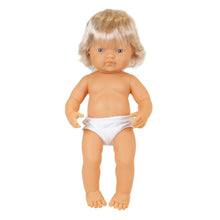 Load image into Gallery viewer, Anatomically Correct Baby Dolls - 15""