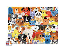 Load image into Gallery viewer, Lots of Dogs Junior Puzzle
