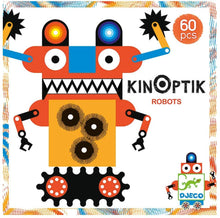 Load image into Gallery viewer, Kinoptik Robots - 60pc
