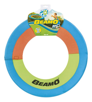 Beamo - Flying Hoop!