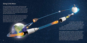 Rocket Science: A Beginner's Guide to the Fundamentals of Spaceflight