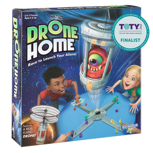 Drone Home