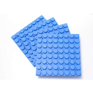 Soft Building Block Platforms (4pcs for a set)