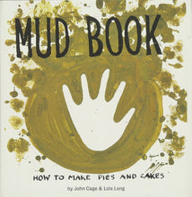 Load image into Gallery viewer, Mud Book: How to Make Pies and Cakes
