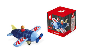 Magnetic Plane Kit