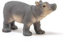 Load image into Gallery viewer, BABY HIPPOPOTAMUS - Figurine