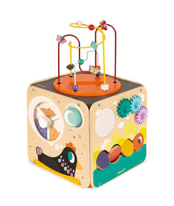 Multi-Activity Looping Toy