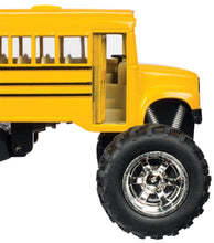Load image into Gallery viewer, Monster School Bus