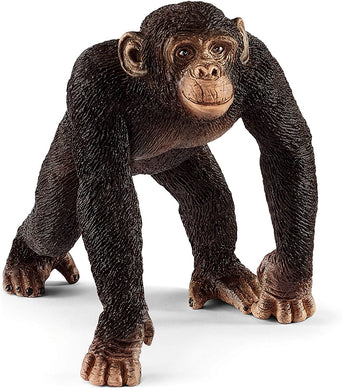 CHIMPANZEE MALE - Figurine