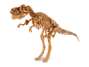 Dig It Up! Giant Skeleton T-Rex Excavation kit