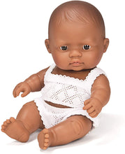 Load image into Gallery viewer, Anatomically Correct Newborn Doll - 8 1/4""
