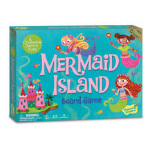 Load image into Gallery viewer, Mermaid Island
