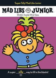 Mad Libs Junior