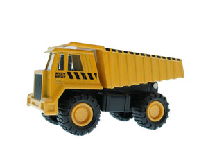 Construction - Mighty Wheel - Die Cast Vehicles