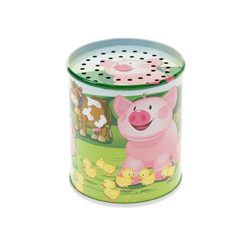 Animal Sound Maker, Tin