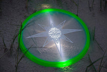 Load image into Gallery viewer, Skylighter LED Frisbee