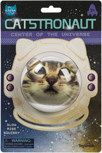 Load image into Gallery viewer, CATSTRONAUT Slow-rise Squishy