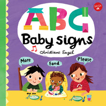 Load image into Gallery viewer, ABC for Me: ABC Baby Sign