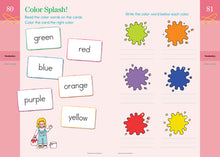 Load image into Gallery viewer, Brain Quest Workbook: Grade 1