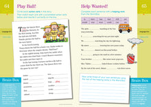 Load image into Gallery viewer, Brain Quest Workbook: Grade 3