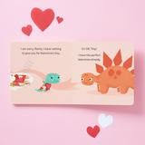 Load image into Gallery viewer, Tiny T. Rex and the Perfect Valentine