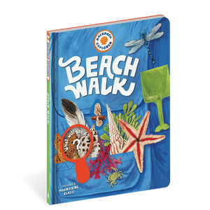 Beach Walk - Backpack Explorer
