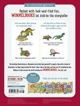 Load image into Gallery viewer, Dinosaurs - My Big Wimmelbook