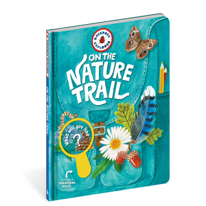 On the Nature Trail - Backpack Explorer