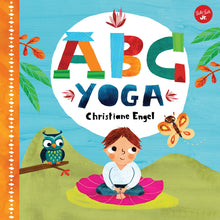 Load image into Gallery viewer, ABC for Me: ABC Yoga