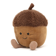 Load image into Gallery viewer, Acorn - Soft Toy