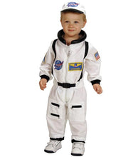 Load image into Gallery viewer, Jr. Astronaut Suit w/Embroidered Cap