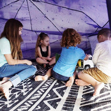 Load image into Gallery viewer, AirFort Inflatable Play Tent