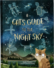 Load image into Gallery viewer, A Cat's Guide to the Night Sky