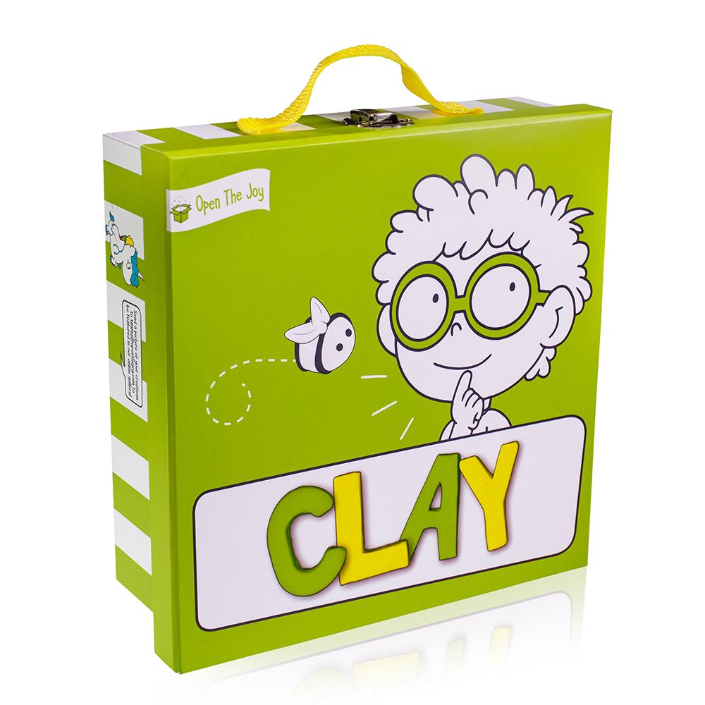 Air Dry Clay Activity Kit